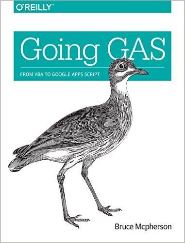 Going GAS book