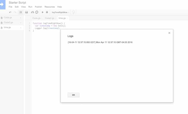 Google Sheets Script Tutorial Beginner Guide To Coding With