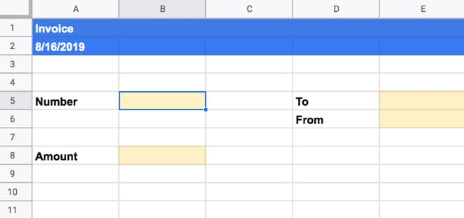 Google Sheets Button: Run Apps Script With A Single Click