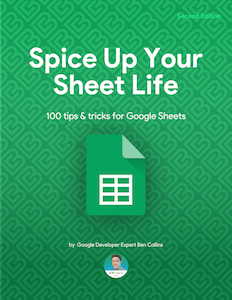 Spice Up Your Sheet Life, Edition 2