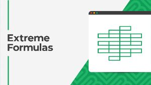 Extreme Formulas in Google Sheets