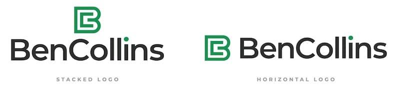 benlcollins logos